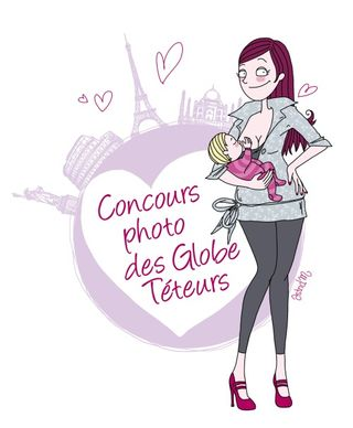 Concours photo Globe Teteurs for blog