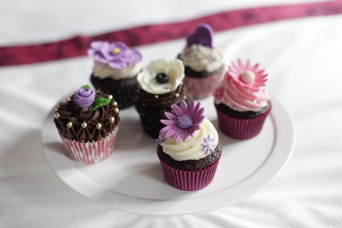 Cupcakes for blog 3