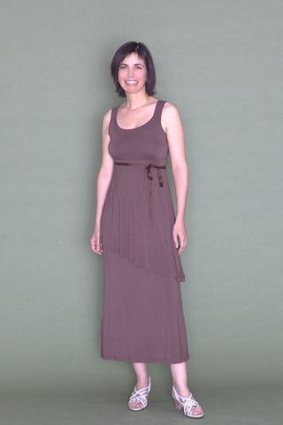 Sabine robe Gaia