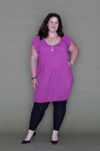 Karolina robe cocoon blog