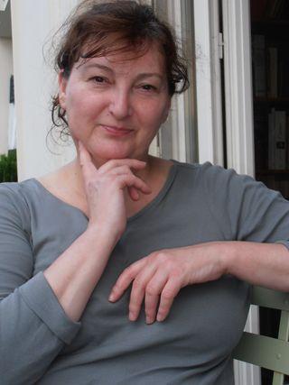 Sylviane Deymié 2