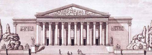 Palais_Bourbon_-_Empire